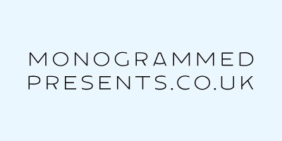 Monogrammed Presents – Website